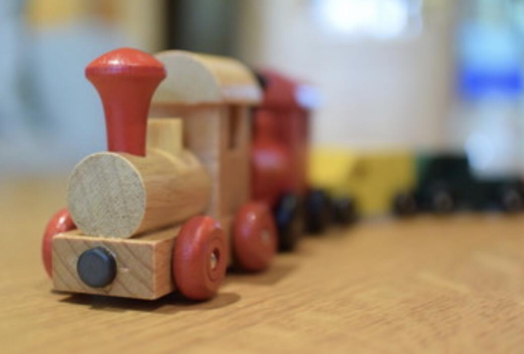 てんぱくおもちゃ病院