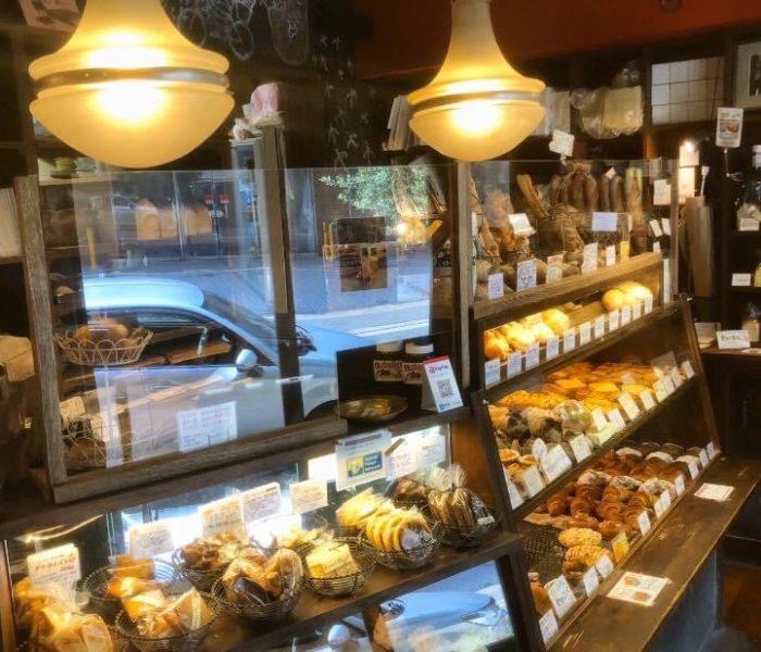 名古屋市天白区 おいしいパン屋