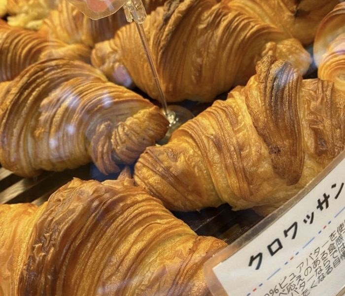 名古屋市天白区のパン屋