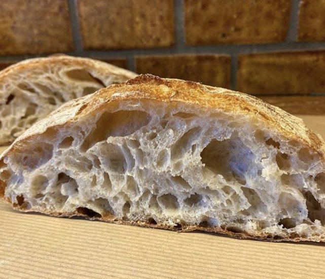 ブランジェリー ぱん・くまくる 名古屋市天白区のパン屋