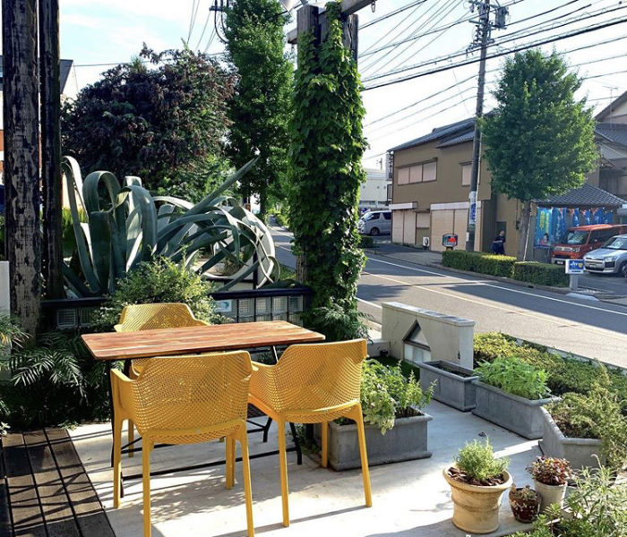カトニー本店 名古屋市天白区カフェ