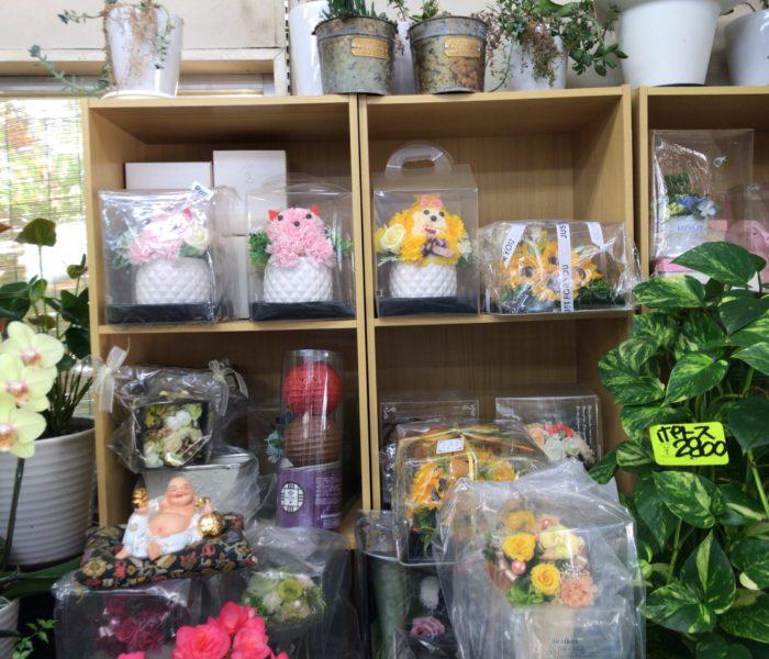 名古屋市天白区花屋 ミスフラワー