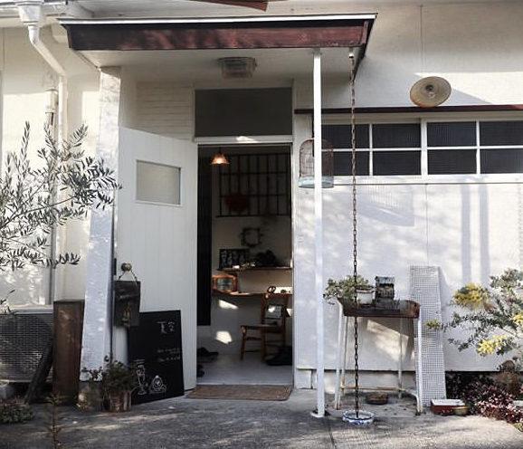 夏空 名古屋市天白区カフェ